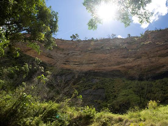 Parc National de l'Isalo, Madagascar